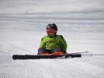 Lyžařská škola při skiareálu Morávka