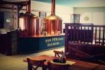 Exkurze v pivovárku Morava