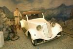 Školní výlet Za historií automobilů do Kopřivnice