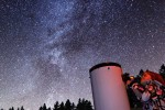 Večery pod hvězdami