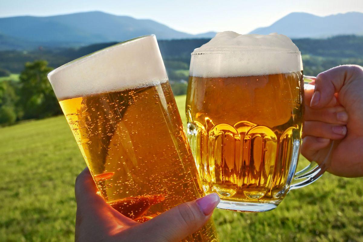 Beskydská pivní stezka