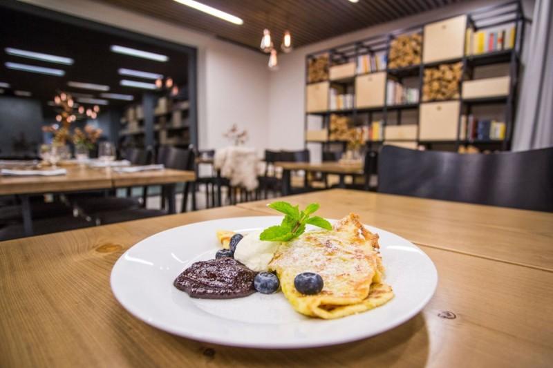 Rekovice – restaurace a lesní hotel